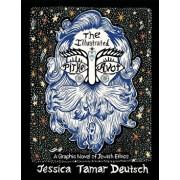 The Illustrated Pirkei Avot: A Graphic Novel of Jewish Ethics, Paperback/Jessica Tamar Deutsch