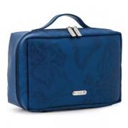 Alviero Martini Beauty Case Organizer Blue