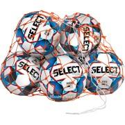 Plasa pentru mingi Select 6-8 buc.