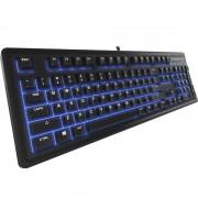 Tastatura SteelSeries Apex 100 Black