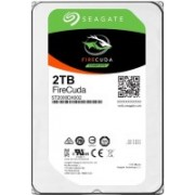 Seagate FireCuda 2 TB Desktop, Surveillance Systems, All in One PC's, Servers Internal Hard Disk Drive (ST2000DX002)
