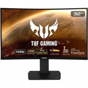 "Asus TUF Gaming VG32VQ 31.5"" LED Wide QuadHD 144Hz HDR FreeSync Curvo"