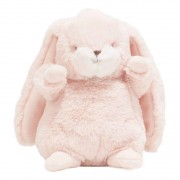 Bunnies by the Bay Peluche lapin rose - petit