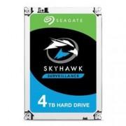 SEAGATE HARD DISK HD 3,5 4TB 5900RPM 64MB SKYHAWK SATA3 SEAGATE VIDEOSORVEGLIANZA