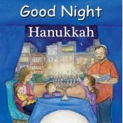 Good Night Hanukkah, Hardcover/Adam Gamble