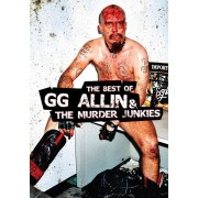 The Best of G.G. Allin & the Murder Junkies [DVD] [PA]
