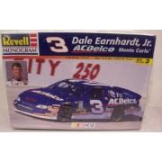 #2587 Revell /Monogram Nascar Dale Earnhardt Jr. AC Delco Monte Carlo 1/24 Scale Plastic Model Kit