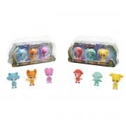 Glimmies figurice 3 kom