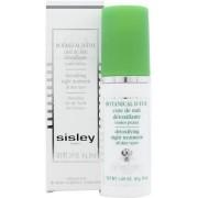 Sisley botanical d-tox detoxifying trattamento notturno 30ml tutti i tipi di pelle