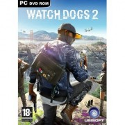 Watch Dogs 2 PC Game Offline Only