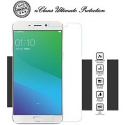 nClans - Oppo F3 Premium Tempered Glass