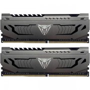 Patriot Viper Steel Series DDR4 16GB (2 x 8GB) 3200MHz Kit W/gunmetal