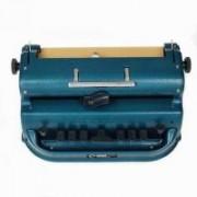 Maşină de scris Braille Perkins Standard - DISPONIBILĂ LA COMANDĂ