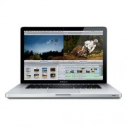 Apple MacBook Pro 15 Core 2 Duo 2.4 GHz HDD 500 GB RAM 4 GB AZERTY