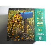 Croxley 500 Piece Jigsaw Puzzle Special Delivery