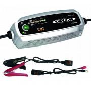 CTEK MXS 3.8 akkumulátor töltő 12V / 3,8A