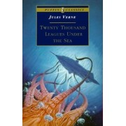 Twenty Thousand Leagues Under the Sea, Paperback/Jules Verne
