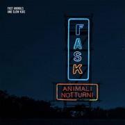 Warner Music Fast Animals and Slow Kids - Animali notturni - CD