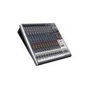 Mixer Xenyx BiVolt X2442USB - Behringer