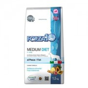 FORZA10 DOG DIET MEDIUM PESCE 1,5KG