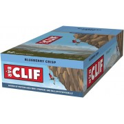 CLIF Bar Energybar Box 12x68g Blueberry Crisp 2019 Näringstillskott & Paket