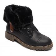 Roxy Zimní boty Roxy Bruna black
