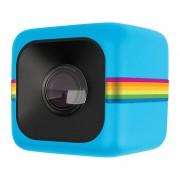 Polaroid Cube Camera - blauw