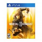PREVENTA Mortal Kombat 11 Playstation 4