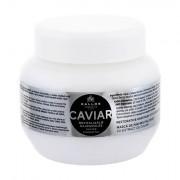 Kallos Cosmetics Caviar Haarmaske für Glanz und Weichheit 275 ml für Frauen