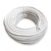 Cablu alimentare MYYUP 2x1.5, 2x1.50 mm, plat, rola 100 m