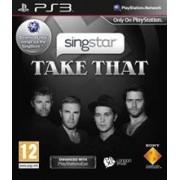 SingStar Take That PS3