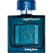 Franck Olivier Night Touch eau de toilette para hombre 100 ml