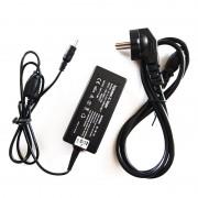 Adaptador / carregador de portátil para Acer Aspire One D250, P531h, 531h, 751h