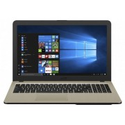 "Asus Value F540UA 8th gen Notebook Intel Quad i5-8250U 1.60Ghz 4GB 1TB 15.6"" WXGA HD UHD 620 BT Win 10 Home"