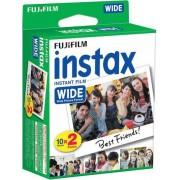 Foto-papir za Fuji Instax Wide Twin 108x86mm/20kom
