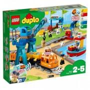 Lego 10875 Lego Duplo Goederentrein