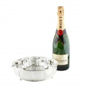 Luxury Set caviar Chinelli Moet