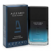 Azzaro Naughty Leather Eau De Toilette Spray 3.4 oz / 100.55 mL Men's Fragrances 544483