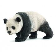Schleich Female Giant Panda Toy Figure