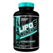 Lipo6 Black Hers 120 liquid caps