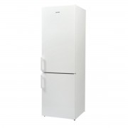 Combina frigorifica Gorenje RK6191AW0, FROST LESS, 326 L, A+, H 185 cm, Alb