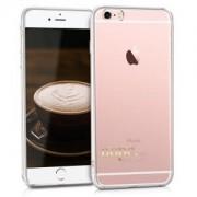 kwmobile Pouzdro pro Apple iPhone 6 Plus - zlatá