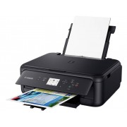 Canon PIXMA TS5150 Multifunctionele inkjetprinter Printen, Scannen, Kopiëren WiFi, Bluetooth, Duplex