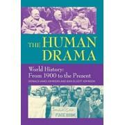 The Human Drama, Vol. IV, Paperback/Donald James Johnson