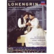 Jonas Kaufmann, Anja Harteros, Wolfgang Koch - Wagner: Lohengrin (DVD)