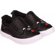 Pantofi Baieti Agility Mini Negri-Catel 24 EU