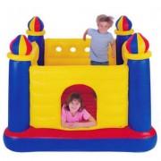 Castel gonflabil Castle Bouncer Intex 48259
