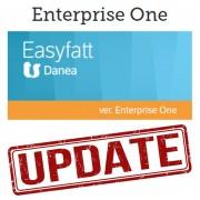Upgrade a Danea Easyfatt Enterprise One - agg. da Professional