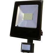 Mitea Lighting Reflektor LED 6500K crni (M4053 RLS 50W)