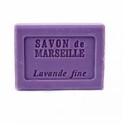 Lavendel Marseille Zeep